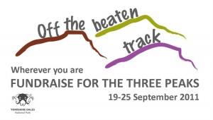 Off the beaten track logo